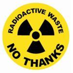 NuclearRadioactiveWasteNoThanks